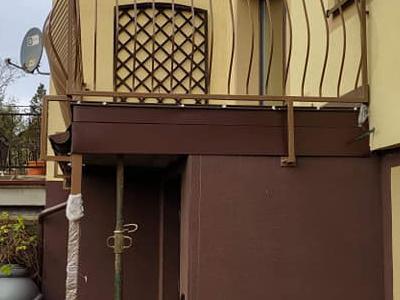 Balustrada 12