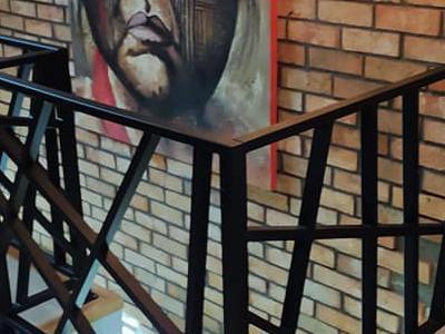 Balustrada 14