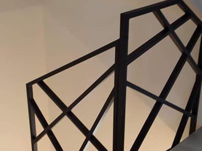 Balustrada 7